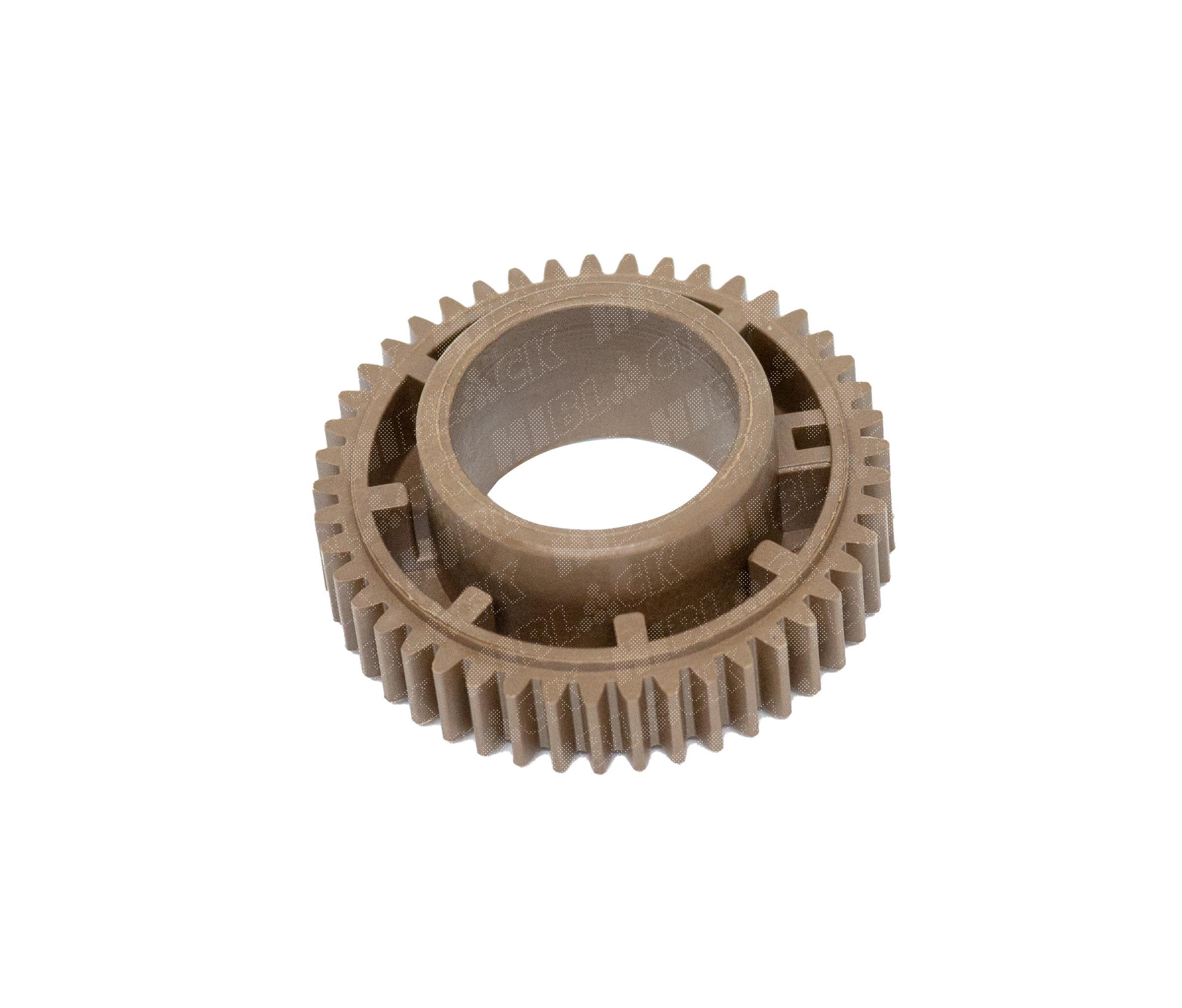 Шестерня тефлонового вала для Samsung ML-1630/1910/2570/SCX-4725FN/4828/4824 (совм)