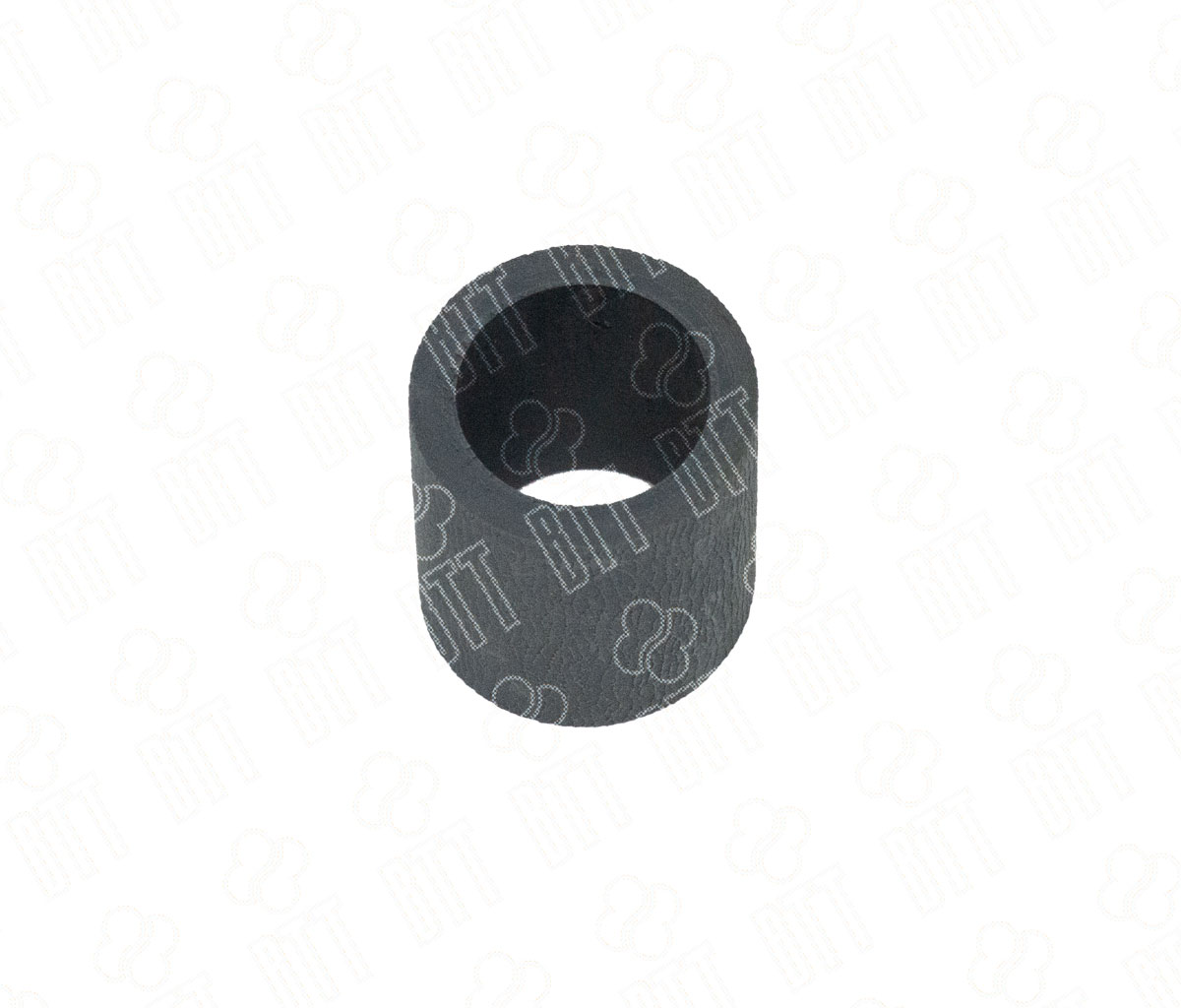 Насадка  (резинка) ролика захвата совм. для Samsung ML-1210/1250/Ph3110/3210/SF531P/E210