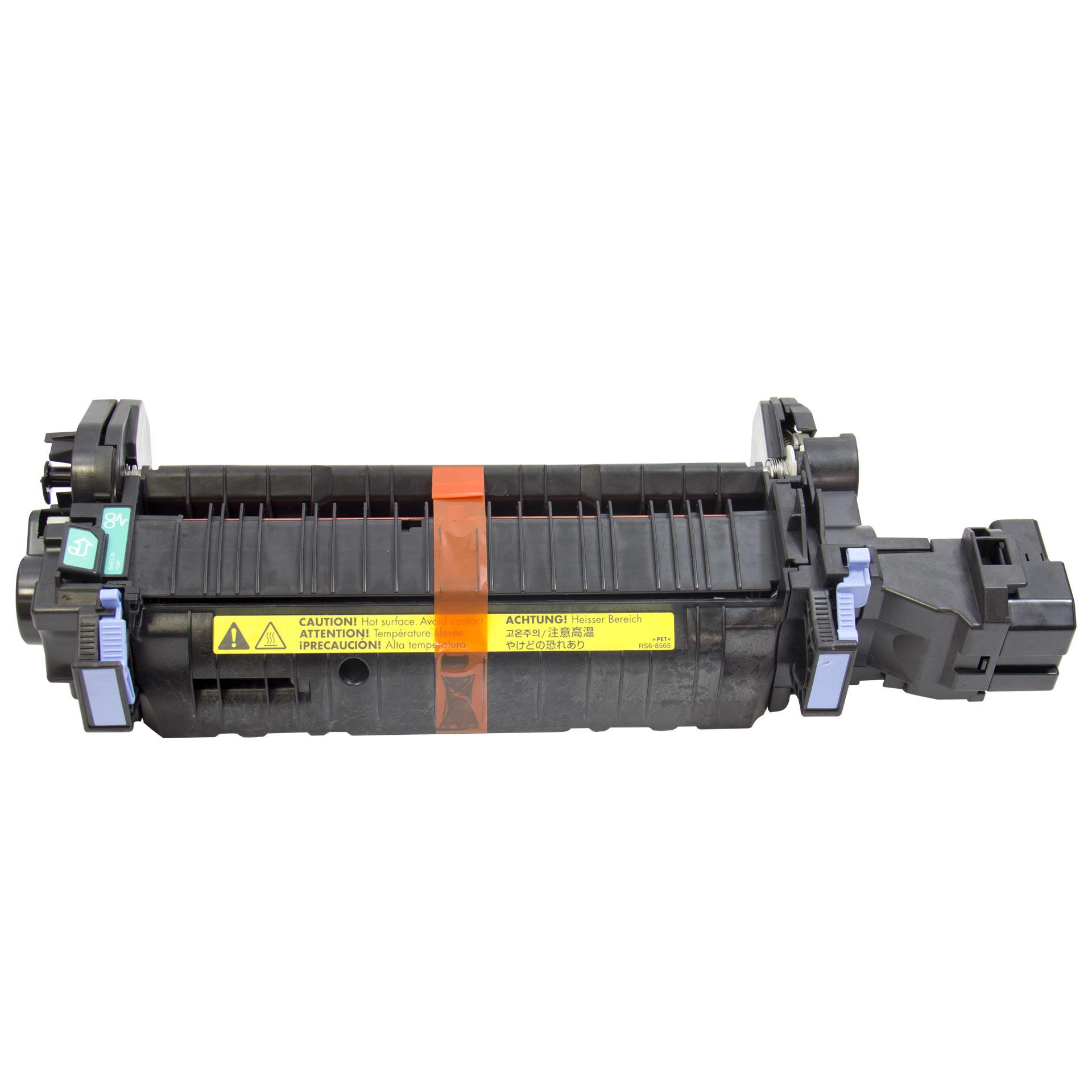 Термоузел (Печь) в сборе совм. для HP CLJ CP3525/CM3530/M570/M551 (Apex) восст.
