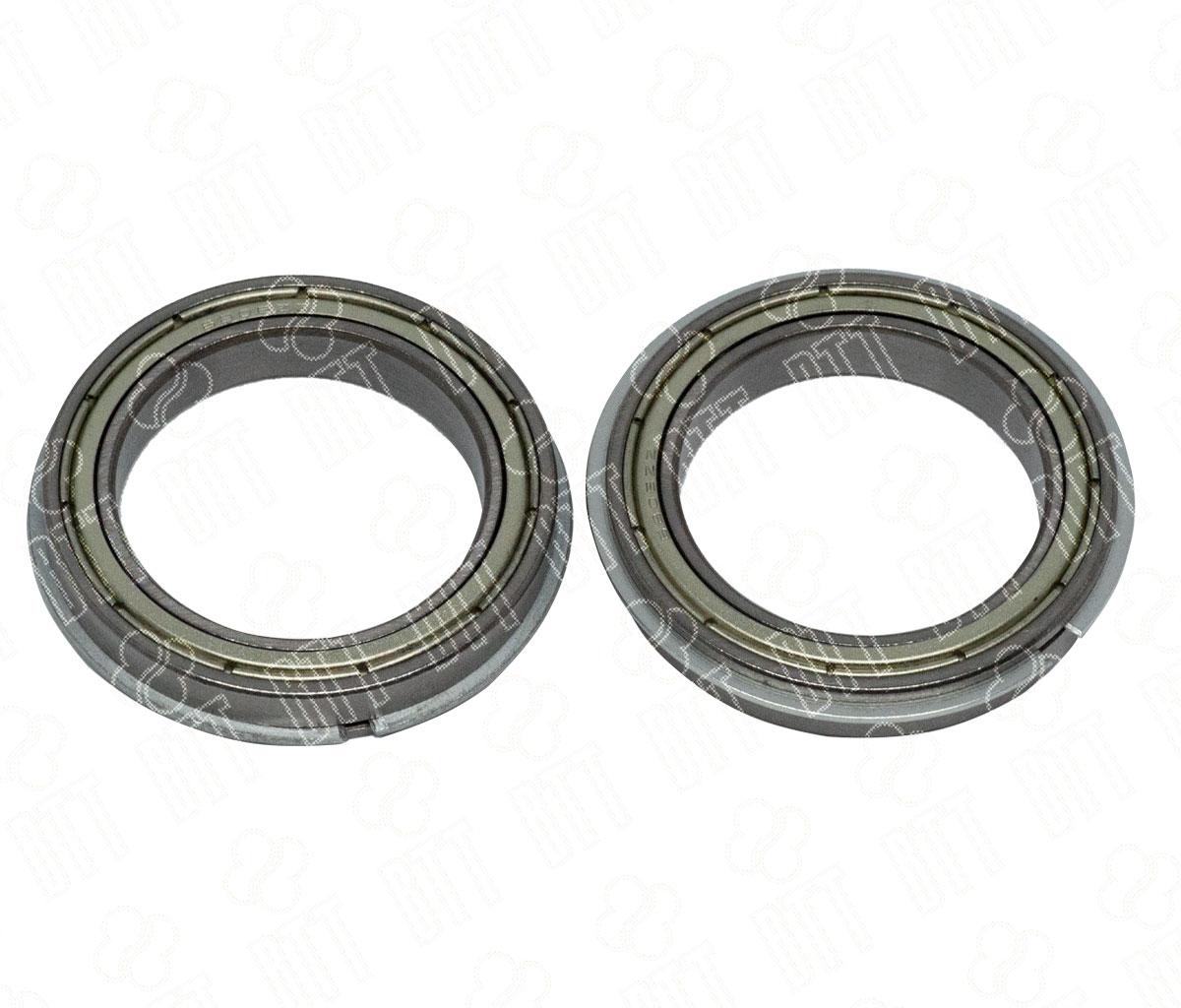 Комплект бушингов резинового вала для HP  LJ 9000/9040/9050 (совм) 2шт/комп.