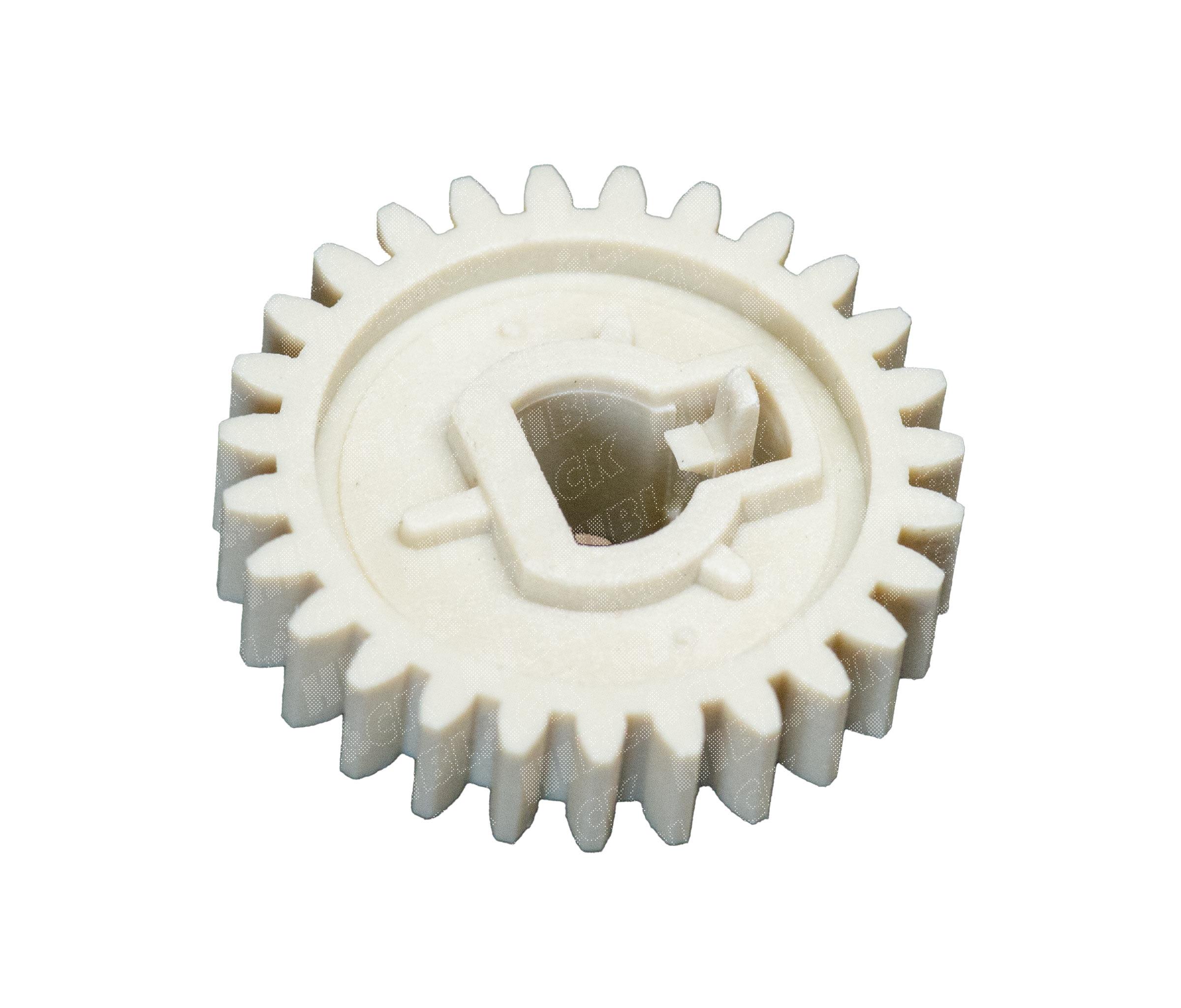 Шестерня резинового вала 27T для HP LJ P2035/2055 (совм.)