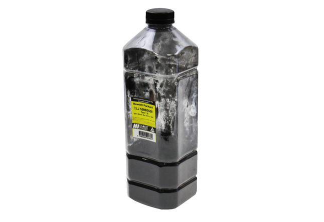 Тонер Hi-Black для HP CLJ 5500/5550, Тип 1.0,  Bk, 345 г, канистра