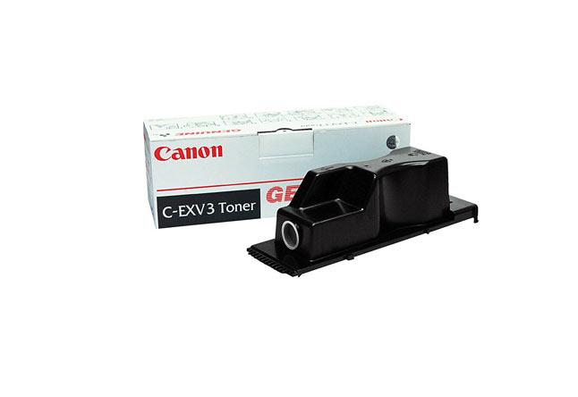 Тонер Canon iR 2200/2800/3300 (O) C-EXV3, туба