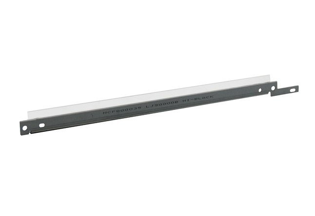 Дозирующее лезвие (Doctor Blade) Hi-Black для HP LJ 9000