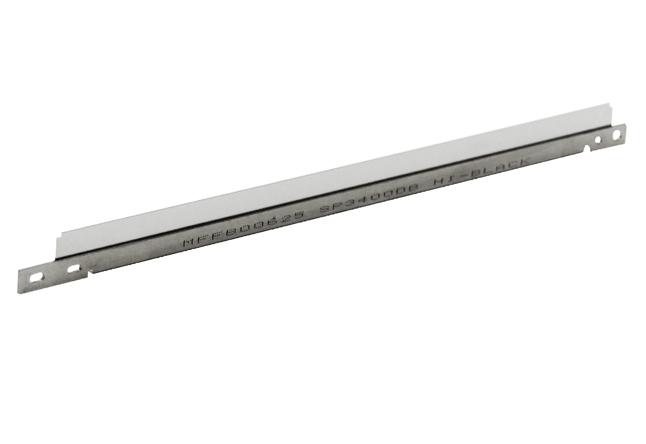 Дозирующее лезвие (Doctor Blade) Hi-Black для Ricoh SP 3400/3410