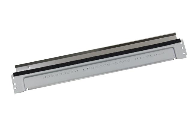 Дозирующее лезвие (Doctor Blade) Hi-Black для Samsung CLP-360/365/368/CLX-3300/3305/3307