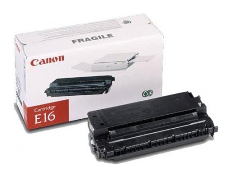 Картридж Canon FC 200/210/220/230/330 (O) E-16 Китай, 2K