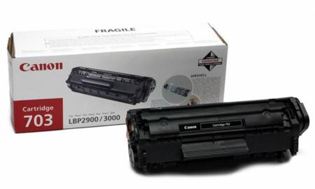 Картридж Canon LBP 2900/3000 (O) №703, 2K