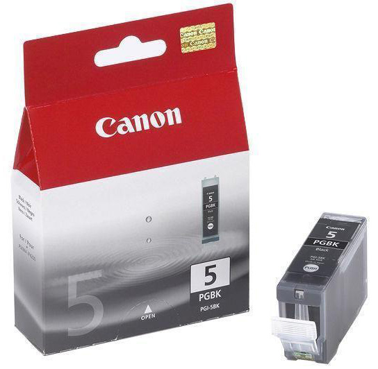 Картридж Canon PIXMA MP 500/510/520/530 (O) PGI-5BK