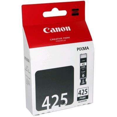 Картридж Canon PIXMA iP4840/MG5140/MG6140 (O) PGI-425PGBK, BK