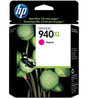 Картридж 940XL для HP Officejet Pro 8000/8500, 1,4К (O) C4908AE, M