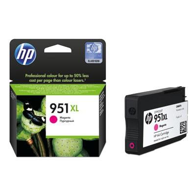 Картридж 951XL для HP Officejet Pro 8100/8600,1,5К (O)  CN047AE M