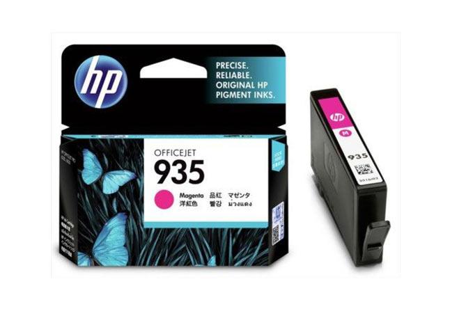 Картридж 935 для HP OJ Pro 6230/6830, 0,4К (O) C2P21AE, M