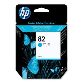 Картридж 82 для HP DJ 500/800, 69мл (O) C4911A, С