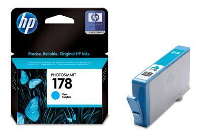 Картридж 178 для HP C5383/C6383/B8553/D5463, 300стр. (O) CB318HE, C