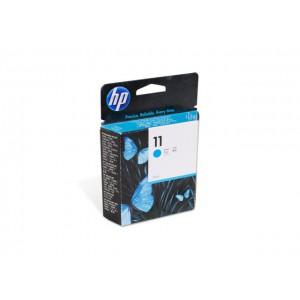 Картридж 11 для HP DJ 2000C/CN/2500C/2200/2250/500/800, 2,35К (O) C4836A, C