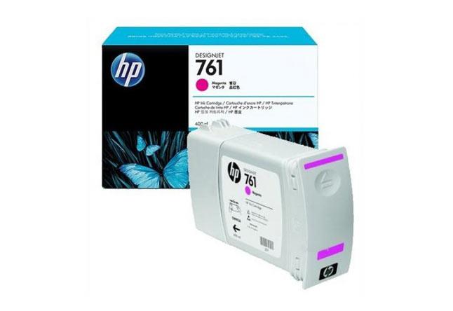 Картридж 761 для HP DJ T7100, 400m (O) magenta CM993A
