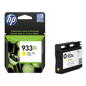 Картридж 933XL для HP OJ 6100/6600/6700, 825стр (O) yellow CN056AE