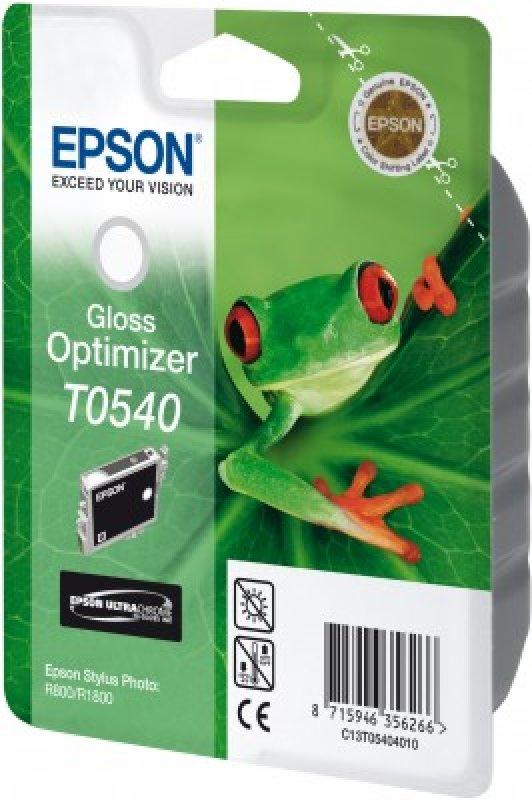 Картридж Epson Stylus Photo R800/1800 (O) C13T05404010, G