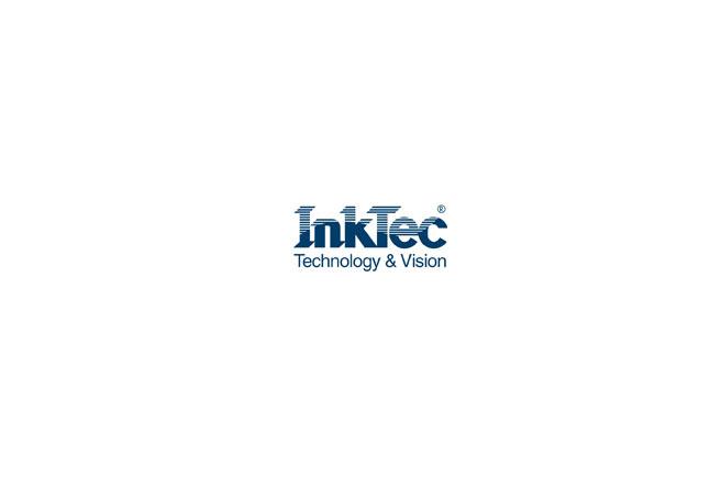 Чернила InkTec (E0010) для Epson R200/R270 (T0822), C, 0,5 л.