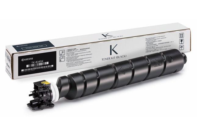 Тонер-картридж TK-8515K Kyocera  5052ci/6052ci, 30К (О) чёрный 1T02ND0NL0