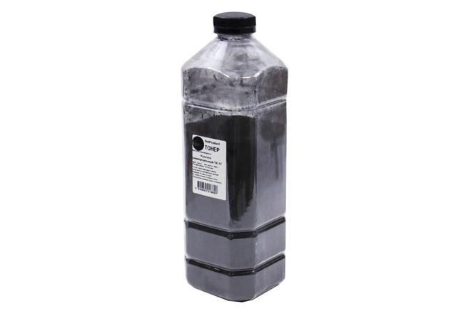 Тонер NetProduct Универсальный для Kyocera TK-17, Bk, 900 г, канистра