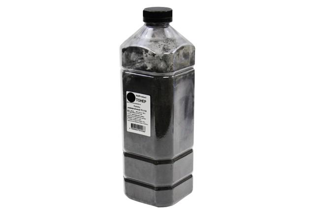 Тонер NetProduct Универсальный для Kyocera TK-3130, Bk, 900 г, канистра
