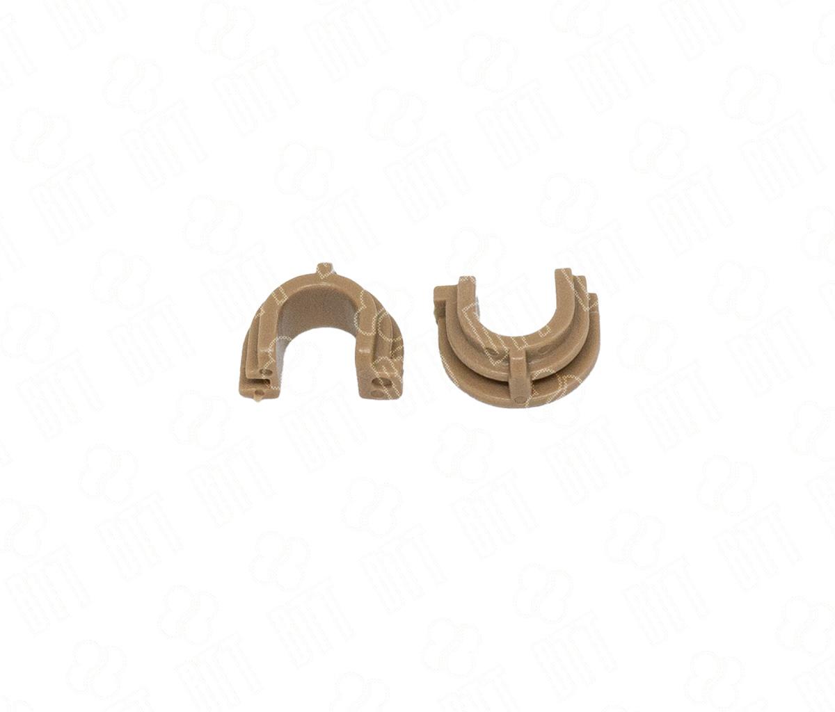 Комплект бушингов резинового вала для HP LJ P1505/M1522/M1120, BUSH-P1505 (совм)