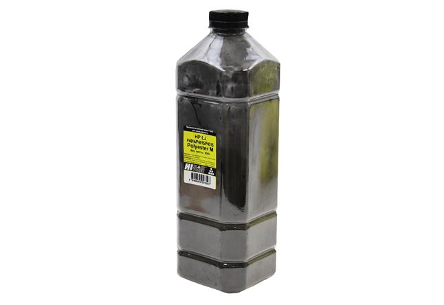 Тонер Hi-Black для HP LJ P4014/P4015/P4515, Polyester M, Bk, 500 г, канистра