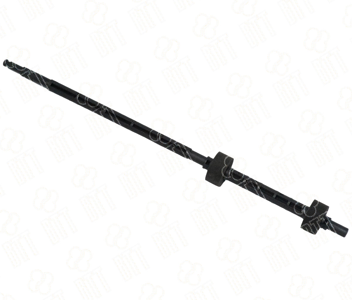 Вал подачи бумаги совм. для HP LJ 1100/3200, paper feed roller