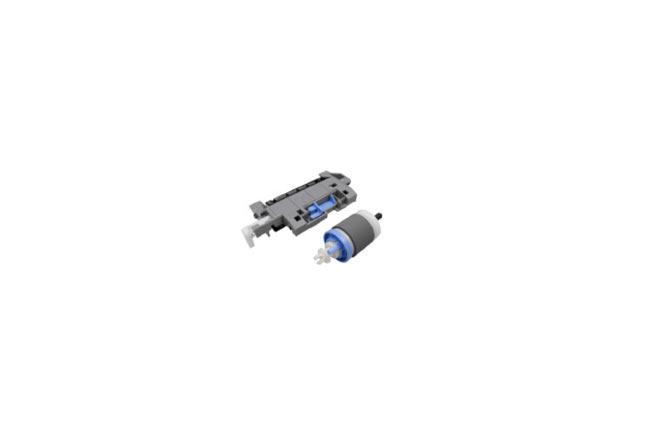 RM2-5834/CE710-69007 Ролик захвата из лотка 2 + ролик тормозной площадки HP CLJ CP5225 (O)
