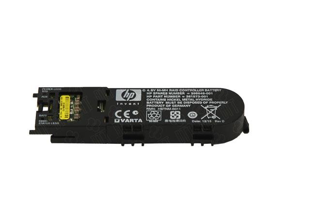 383280-B21/398648-001/381573-001 Батарейный модуль HPE ProLiant DL360 G5 (O)